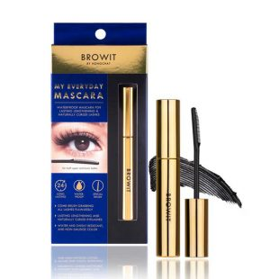 Browit by Nongchat My Everyday Mascara 5.5g
