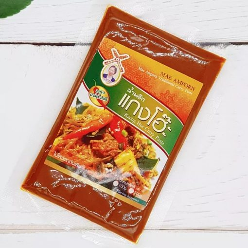 Mae Amporn Kaeng Hor Curry Paste 100g