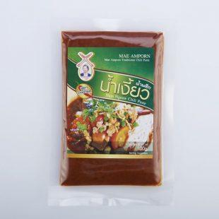 Mae Amporn Nam Ngeaw Chili Paste 100g