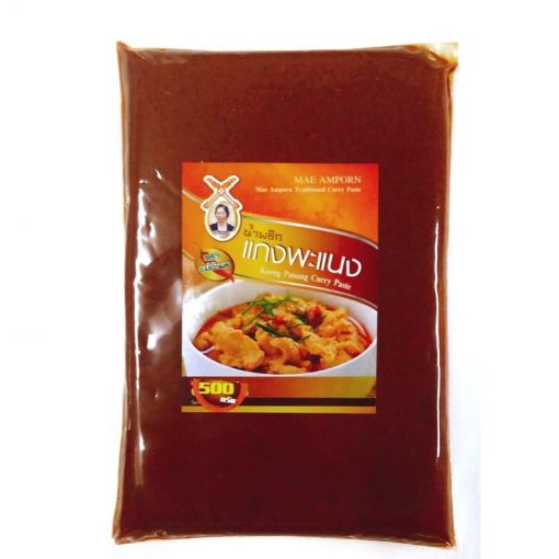 Mae Amporn Panang Curry Paste 500g