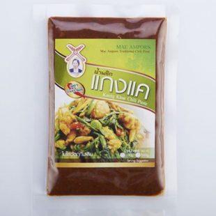 Mae Amporrn Kaeng Khae Chili Paste 100g