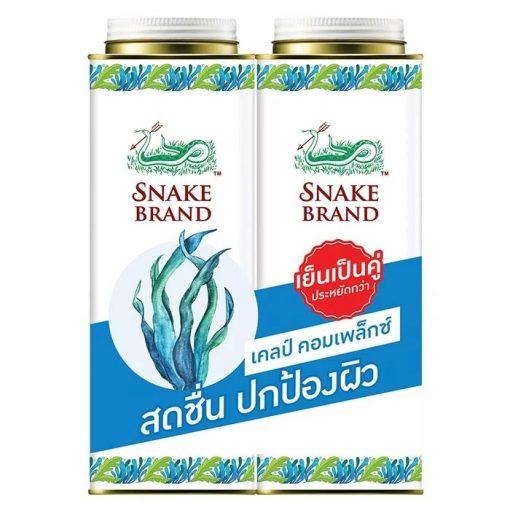 Snake Brand Cooling Powder 280g